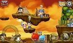 Скачать бесплатно игры для телефона, Скачать Elphis Adventure