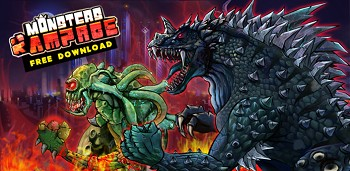 Monsters Rampage