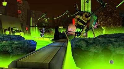 Скачать бесплатно игры для телефона, Скачать The Secret Of_Space_Octopuses