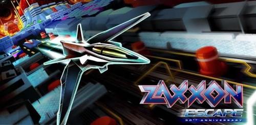Скачать бесплатно игры для телефона, Скачать Zaxxon Escape