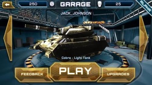 Скачать бесплатно игры для телефона, Скачать urban tank battle