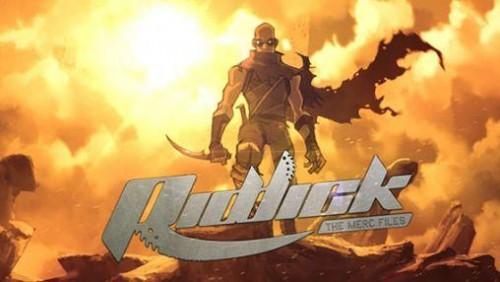 Скачать бесплатно игры для телефона, Скачать Riddick