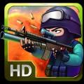 Скачать бесплатно игры для телефона, Скачать Tiny Gunfight