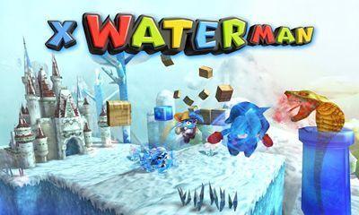 Скачать бесплатно игры для телефона, Скачать 3d_x_waterman