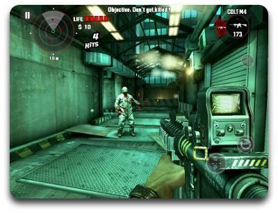 Скачать бесплатно игры для телефона, Скачать Dead Trigg 2012