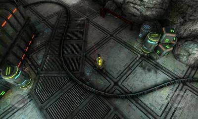 Скачать бесплатно игры для телефона, Скачать Robo Warrior 3D