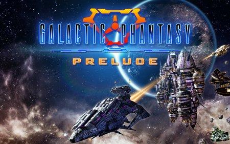 Скачать бесплатно игры для телефона, Скачать Galactic Phantasy Prelude