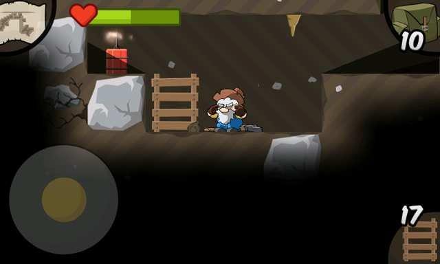 Скачать бесплатно игры для телефона, Скачать Gem Miner 2