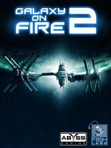 Скачать бесплатно игры для телефона, Скачать Galaxy on Fire 2