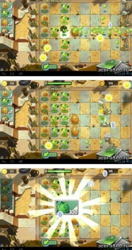 Скачать бесплатно игры для телефона, Скачать Plants vs. Zombies™ 2