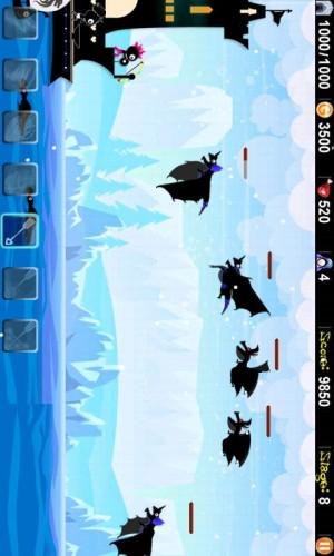 Скачать бесплатно игры для телефона, Скачать Dragon Hunter