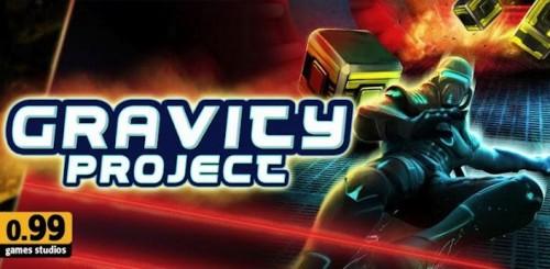 Скачать бесплатно игры для телефона, Скачать Gravity Project