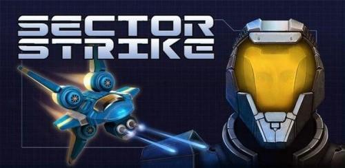 Скачать бесплатно игры для телефона, Скачать SectorStrike
