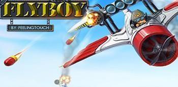 Скачать бесплатно игры для телефона, Скачать Fly Boy