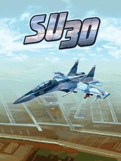 Скачать бесплатно игры для телефона, Скачать Су-30