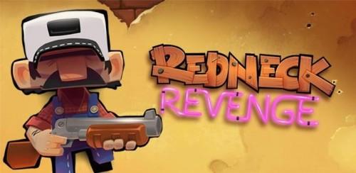Скачать бесплатно игры для телефона, Скачать Redneck Revenge