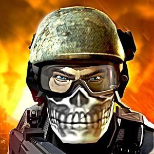 Скачать бесплатно игры для телефона, Скачать Rivals at War: Firefight