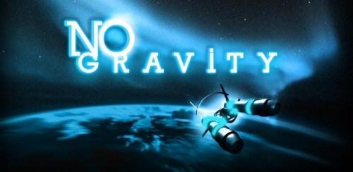 Скачать бесплатно игры для телефона, Скачать No Gravity