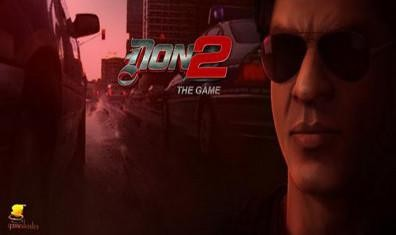 Скачать бесплатно игры для телефона, Скачать Don 2: The Game
