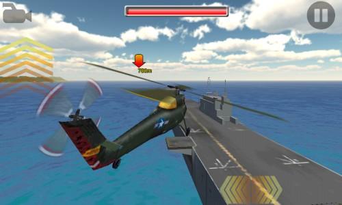 Скачать бесплатно игры для телефона, Скачать Gunship-II
