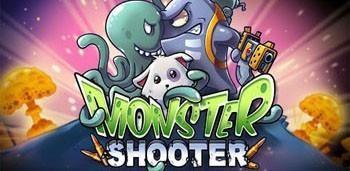 Скачать бесплатно игры для телефона, Скачать Monster Shooter