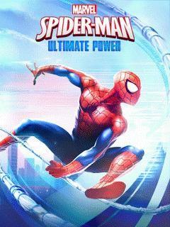 Человек-Паук:Невероятная Сила