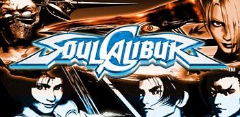Скачать бесплатно игры для телефона, Скачать SoulCalibur