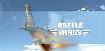 Скачать бесплатно игры для телефона, Скачать Battle wings / Боевые Крылья