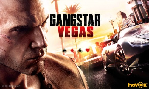 Скачать бесплатно игры для телефона, Скачать Gangstar Vegas