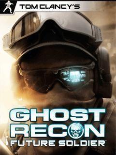 Скачать бесплатно игры для телефона, Скачать Ghost Recon Future Soldier