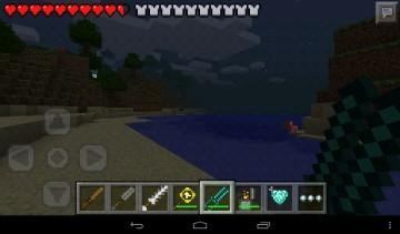 Скачать бесплатно игры для телефона, Скачать Minecraft