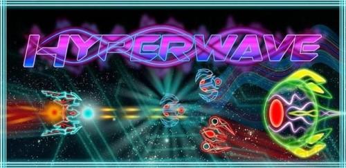 Скачать бесплатно игры для телефона, Скачать Hyperwave