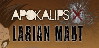 Скачать бесплатно игры для телефона, Скачать Apokalips X Larian Maut