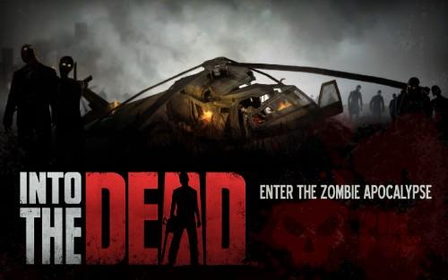 Скачать бесплатно игры для телефона, Скачать Into the Dead