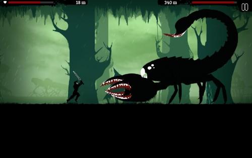 Скачать бесплатно игры для телефона, Скачать Dark Lands или Темные земли