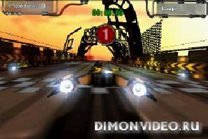 Скачать бесплатно игры для телефона, Скачать Speed Forge 3D
