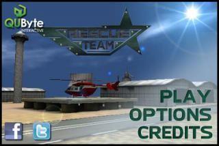 Скачать бесплатно игры для телефона, Скачать Rescue Team