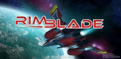 Скачать бесплатно игры для телефона, Скачать Rim Blade