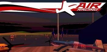 Скачать бесплатно игры для телефона, Скачать Air Racing