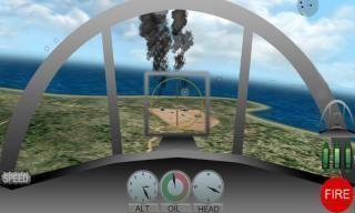 Скачать бесплатно игры для телефона, Скачать Pacific Navy Fighter