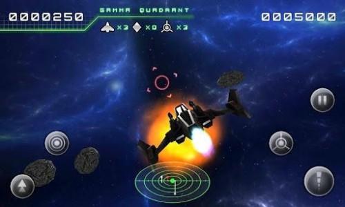 Скачать бесплатно игры для телефона, Скачать Астероид 2012 3D