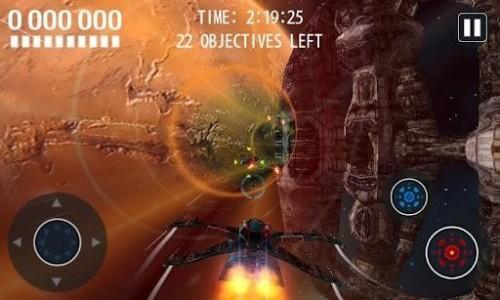 Скачать бесплатно игры для телефона, Скачать Final Space