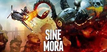 Скачать бесплатно игры для телефона, Скачать Sine Mora Trials Frontier