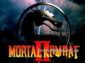Скачать бесплатно игры для телефона, Скачать Mortal kombat 2