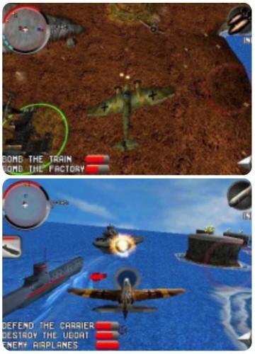 Скачать бесплатно игры для телефона, Скачать Armageddon Squadron
