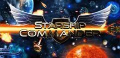 Скачать бесплатно игры для телефона, Скачать Starship Commander