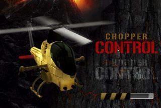 Скачать бесплатно игры для телефона, Скачать Chopper Control