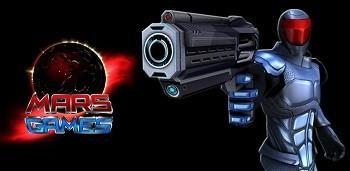 Скачать бесплатно игры для телефона, Скачать Quantum Nightmare Deluxe