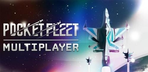 Скачать бесплатно игры для телефона, Скачать Pocket Fleet Multiplayer