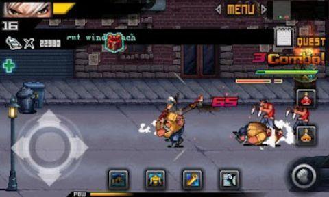 Скачать бесплатно игры для телефона, Скачать King Fighter Elite